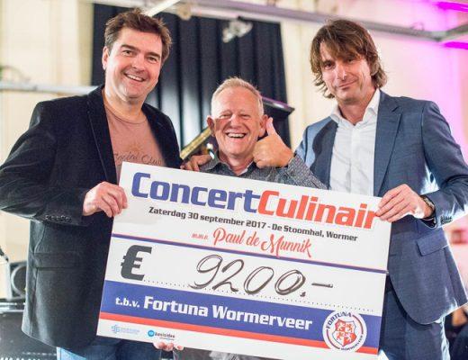 Concert Culinair 9200